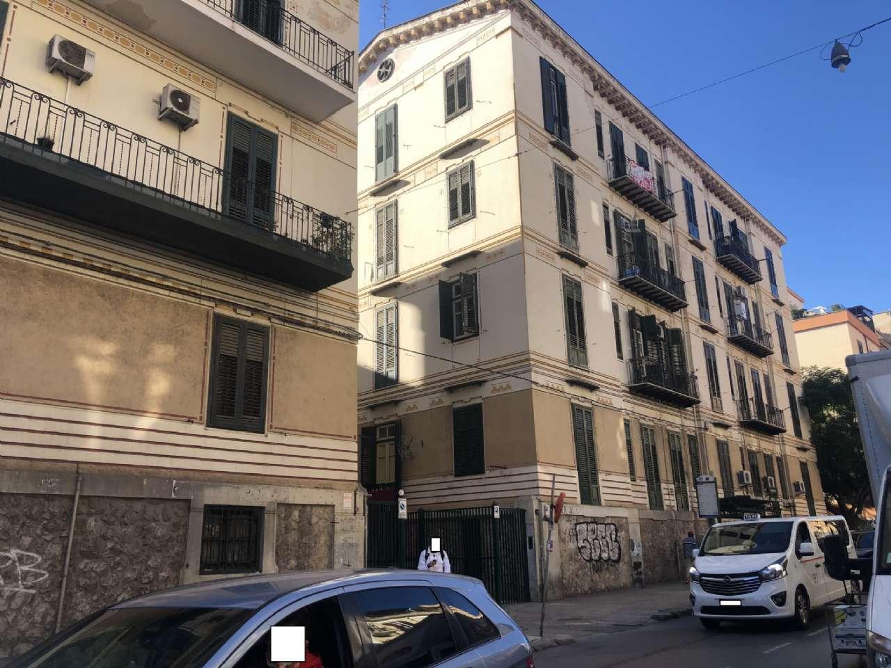 Trilocale, Via Carlo Pisacane, Palermo, foto 6