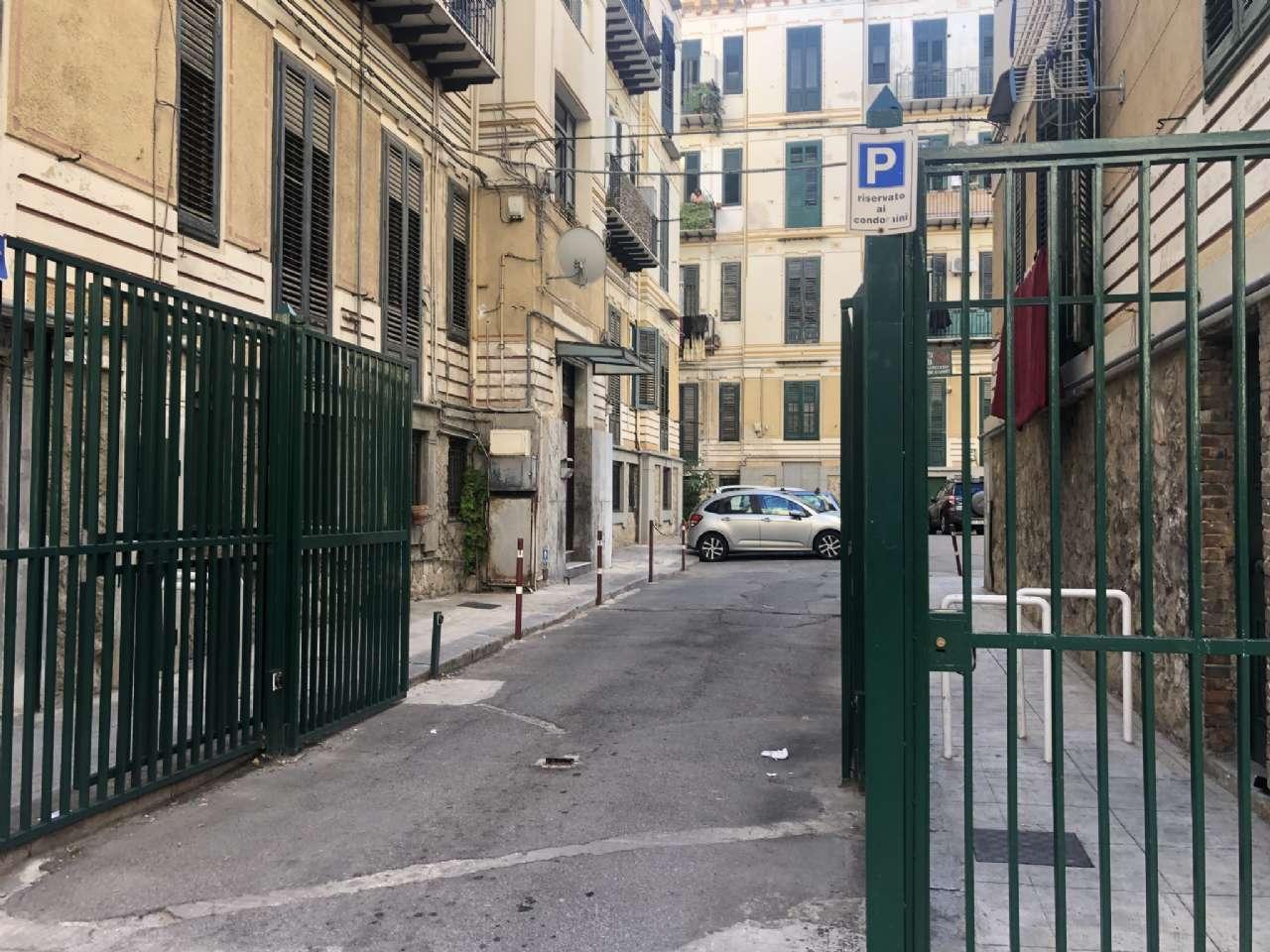 Trilocale, Via Carlo Pisacane, Palermo, foto 8