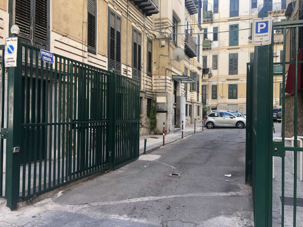 Trilocale, Via Carlo Pisacane, Palermo, foto 9