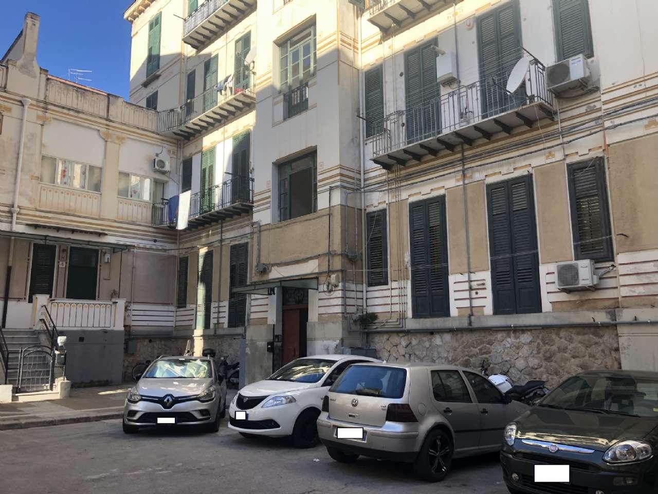 Trilocale, Via Carlo Pisacane, Palermo, foto 10
