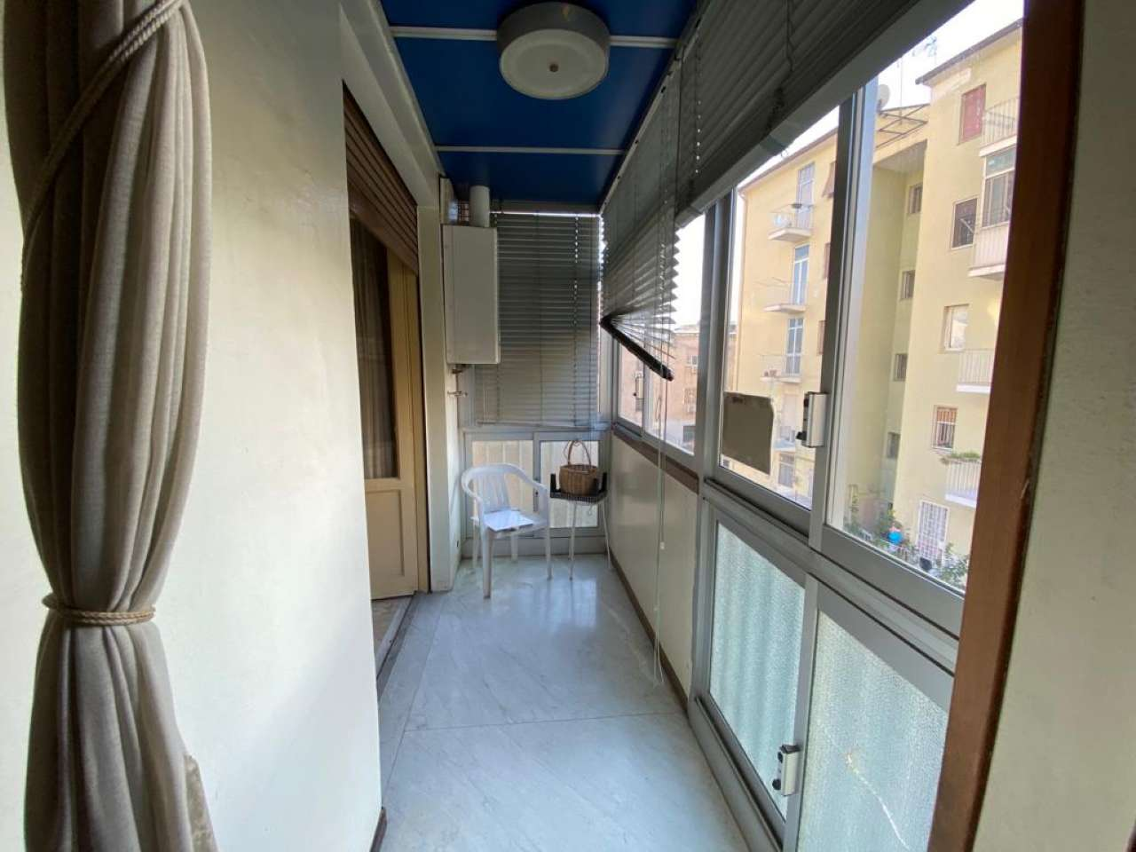 Quadrilocale, Via Angelo Callimaco, Quartiere Noce, Palermo, foto 10
