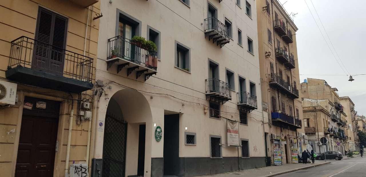 Trilocale, Via Vincenzo Errante, Zona Oreto/Perez, Palermo, foto 11