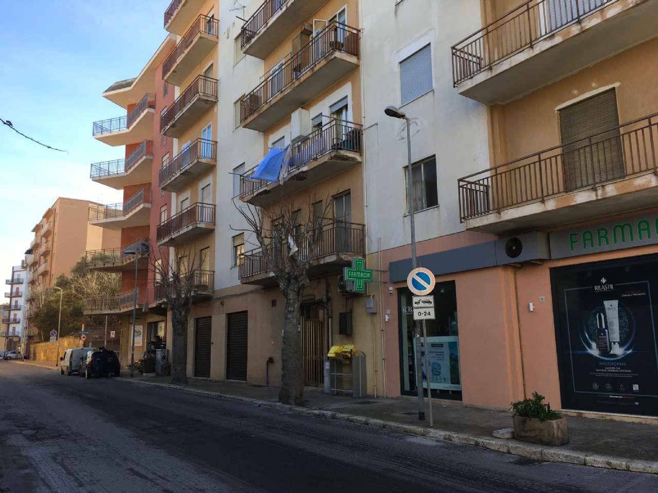 Quadrilocale, Via del Fante, Marsala, foto 15