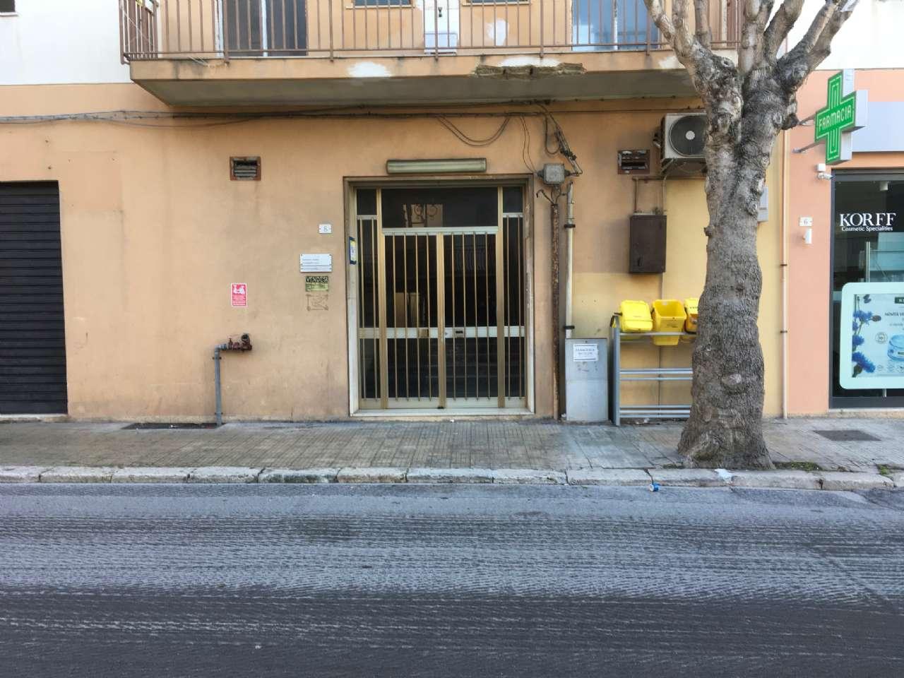 Quadrilocale, Via del Fante, Marsala, foto 17