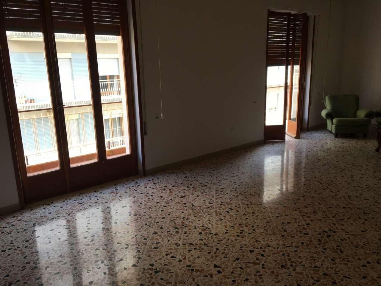 Appartamento, Via Sibilla, Centro, Marsala, foto 2