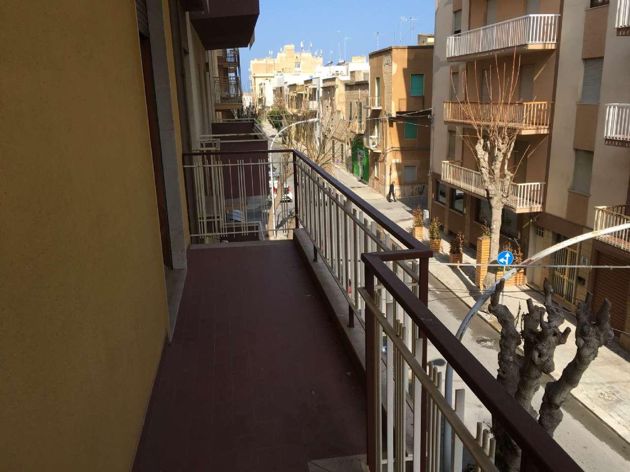 Appartamento, Via Sibilla, Centro, Marsala, foto 16