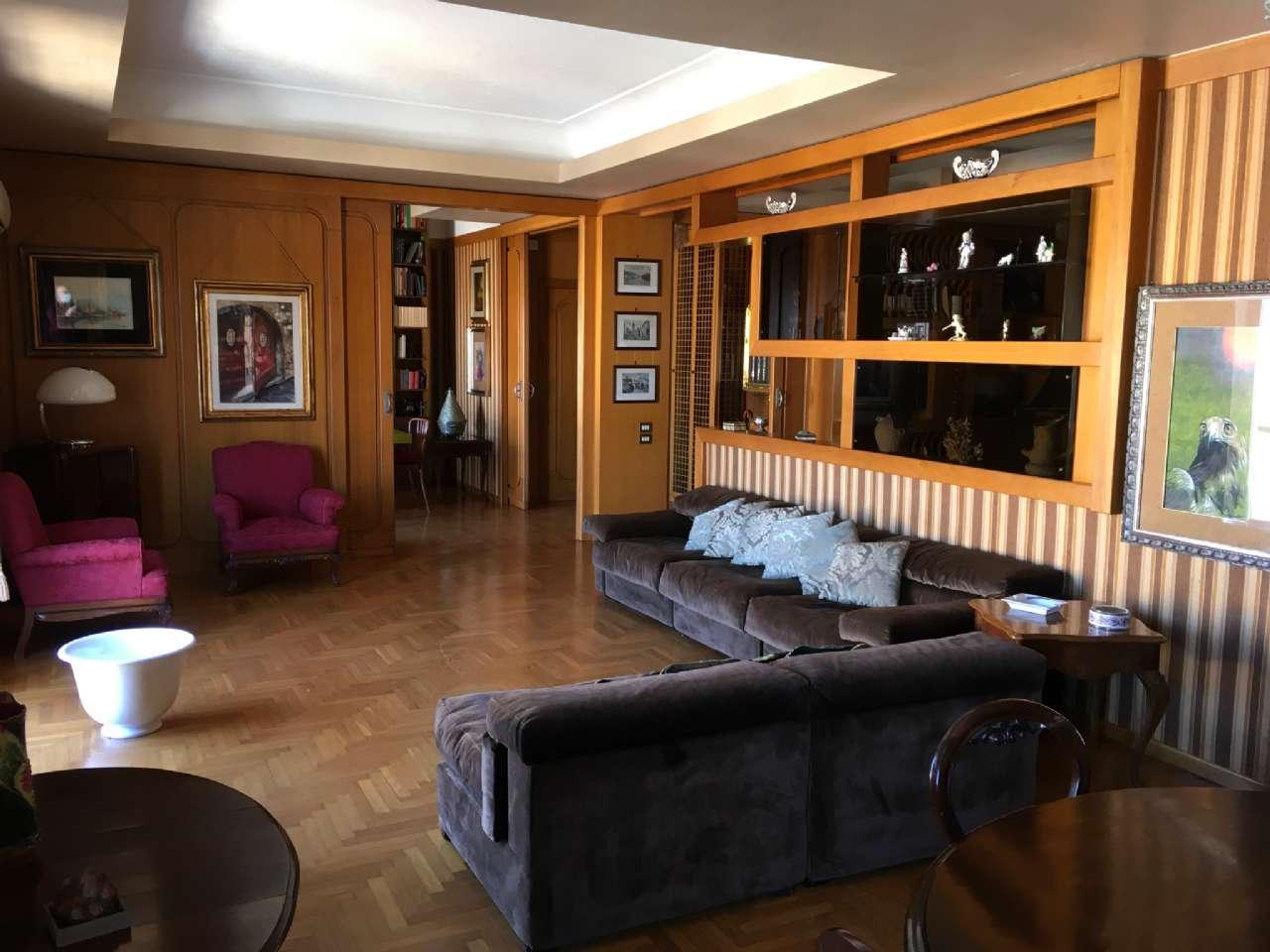Appartamento, Via Cavour, Centro, Marsala, foto 0