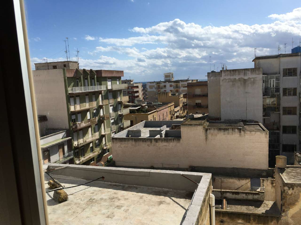 Appartamento, Via Cavour, Centro, Marsala, foto 14