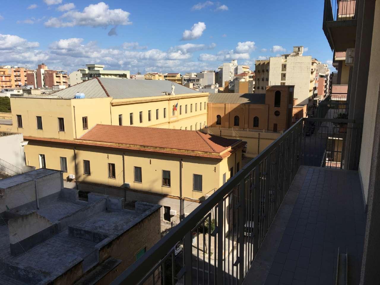 Appartamento, Via Cavour, Centro, Marsala, foto 15