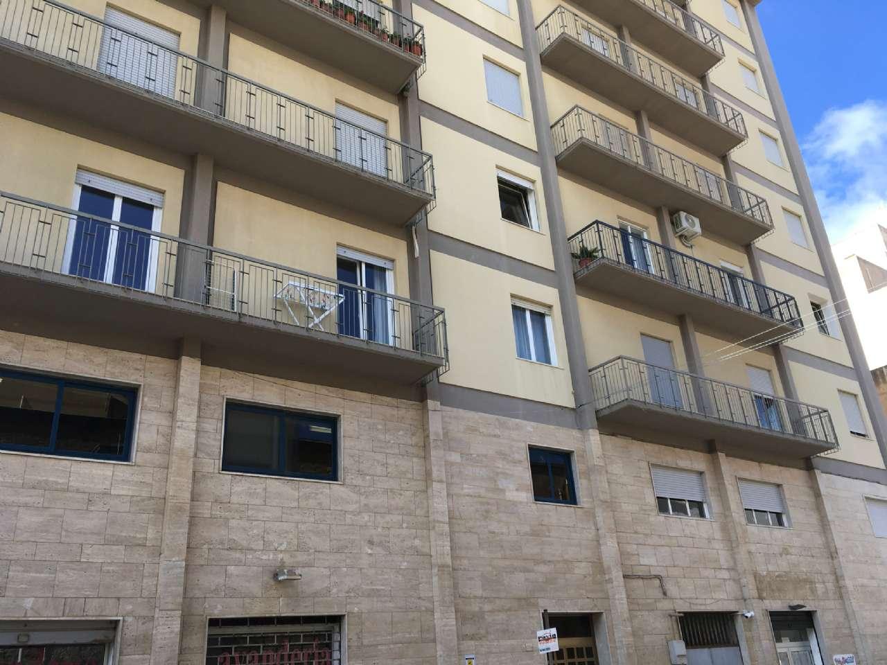 Appartamento, Via Cavour, Centro, Marsala, foto 18