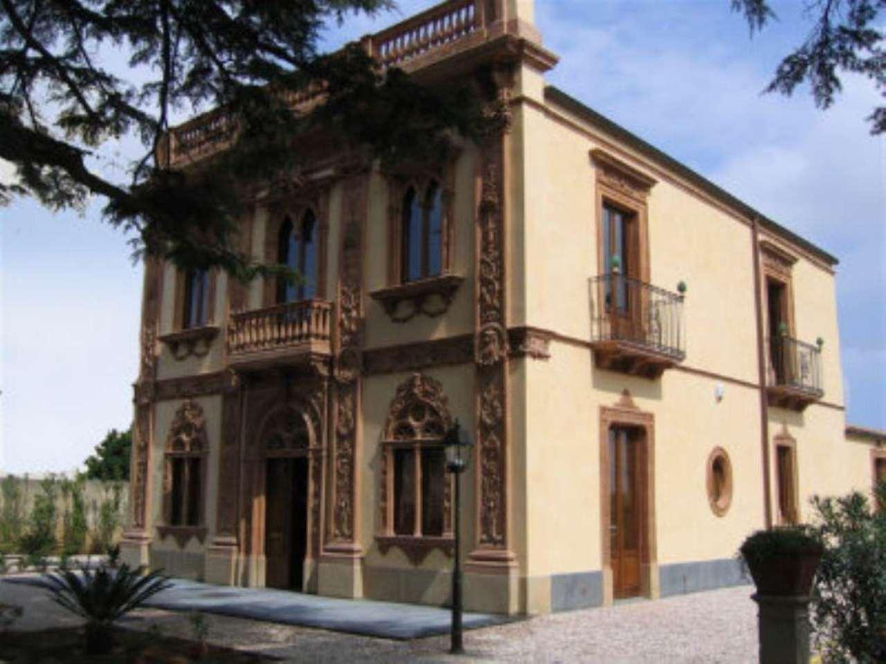 Case in affitto e vendita a catania for Case in stile villa italiana