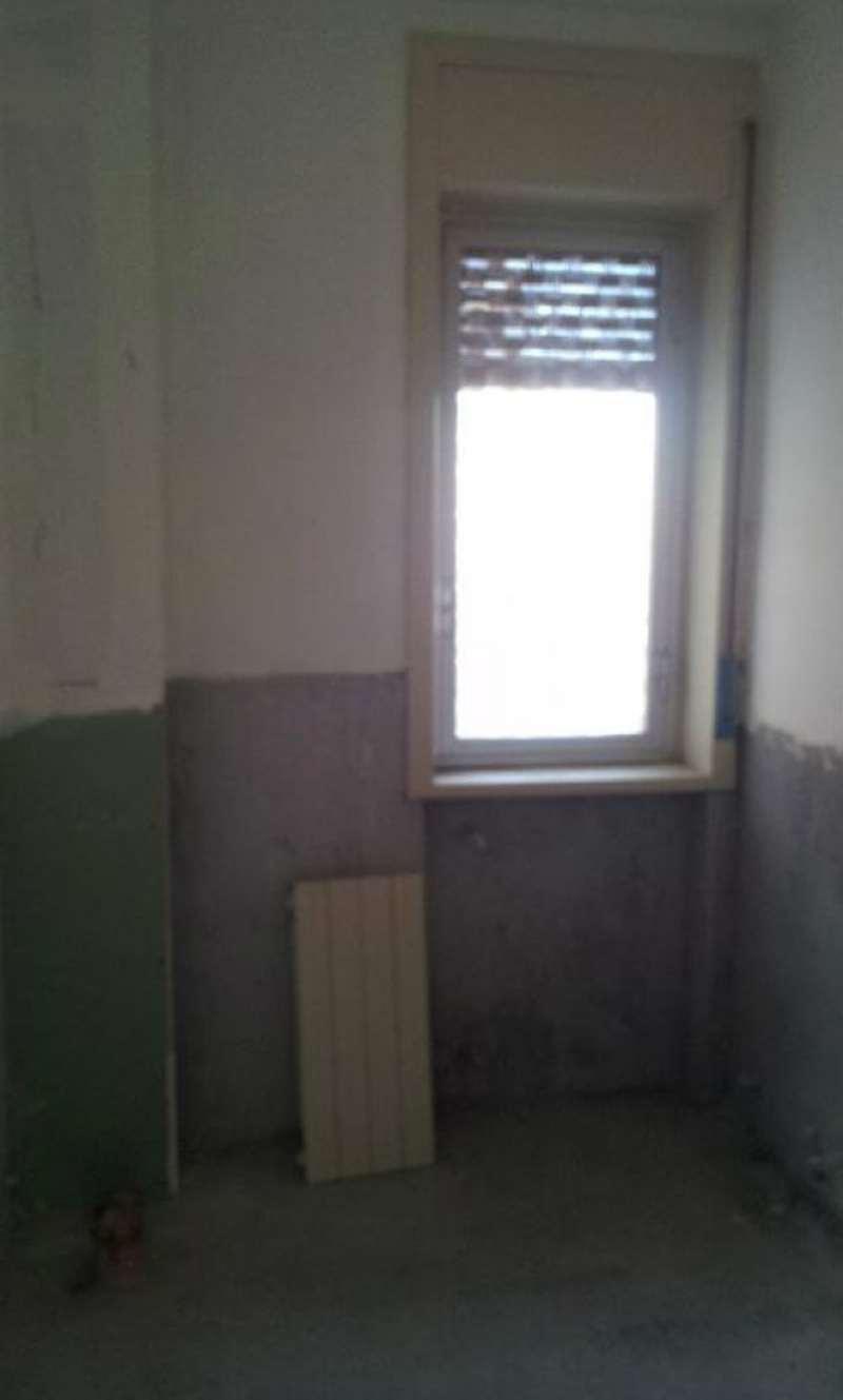 Arioso ed ampio appartamento con balcone, foto 4