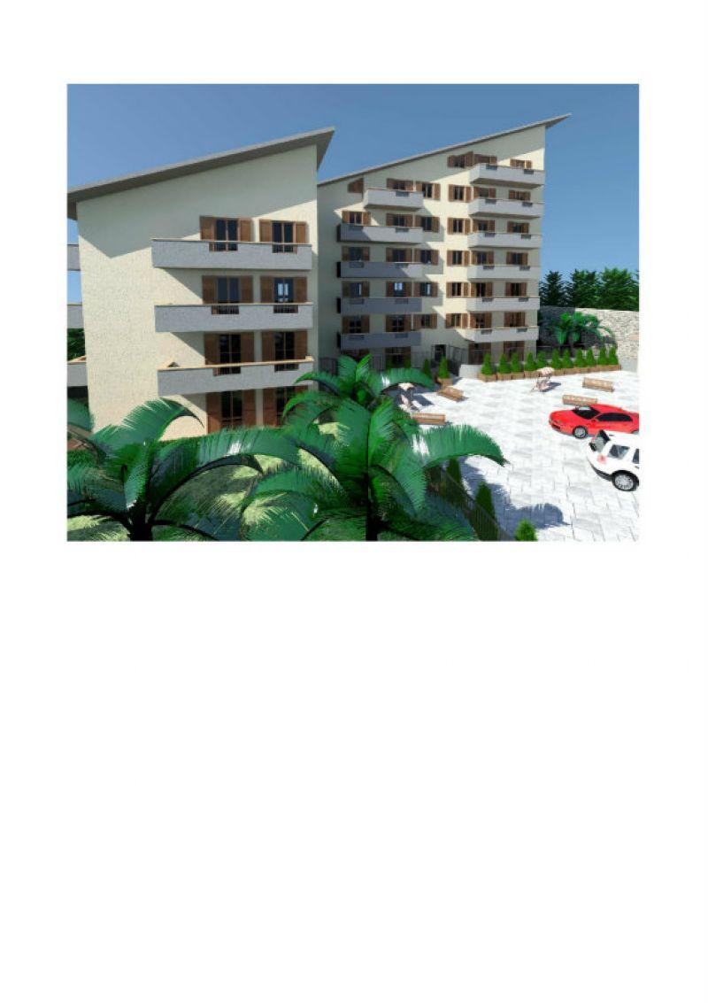 Altofonte - Appartamenti di nuova costruzione con posto auto, foto 3