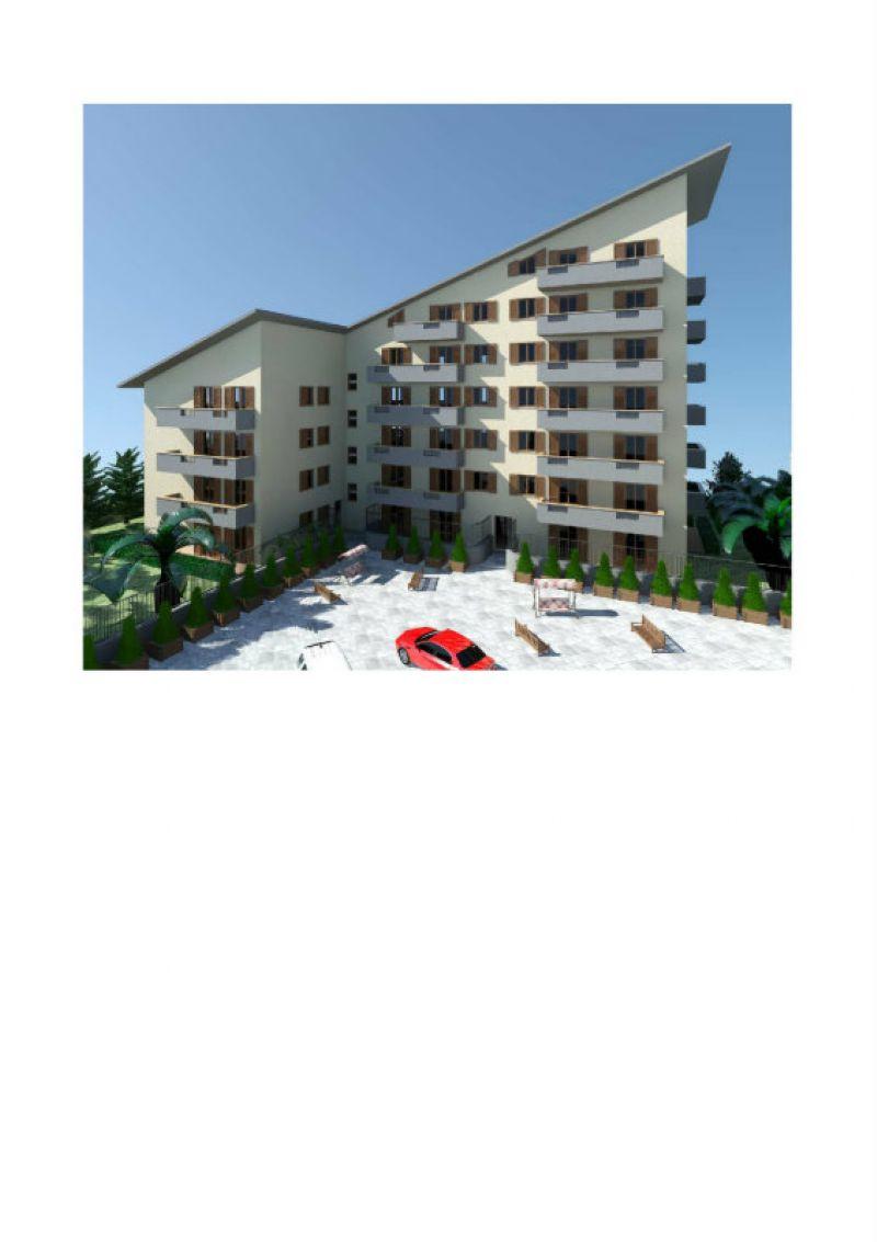 Altofonte - Appartamenti di nuova costruzione con posto auto, foto 8