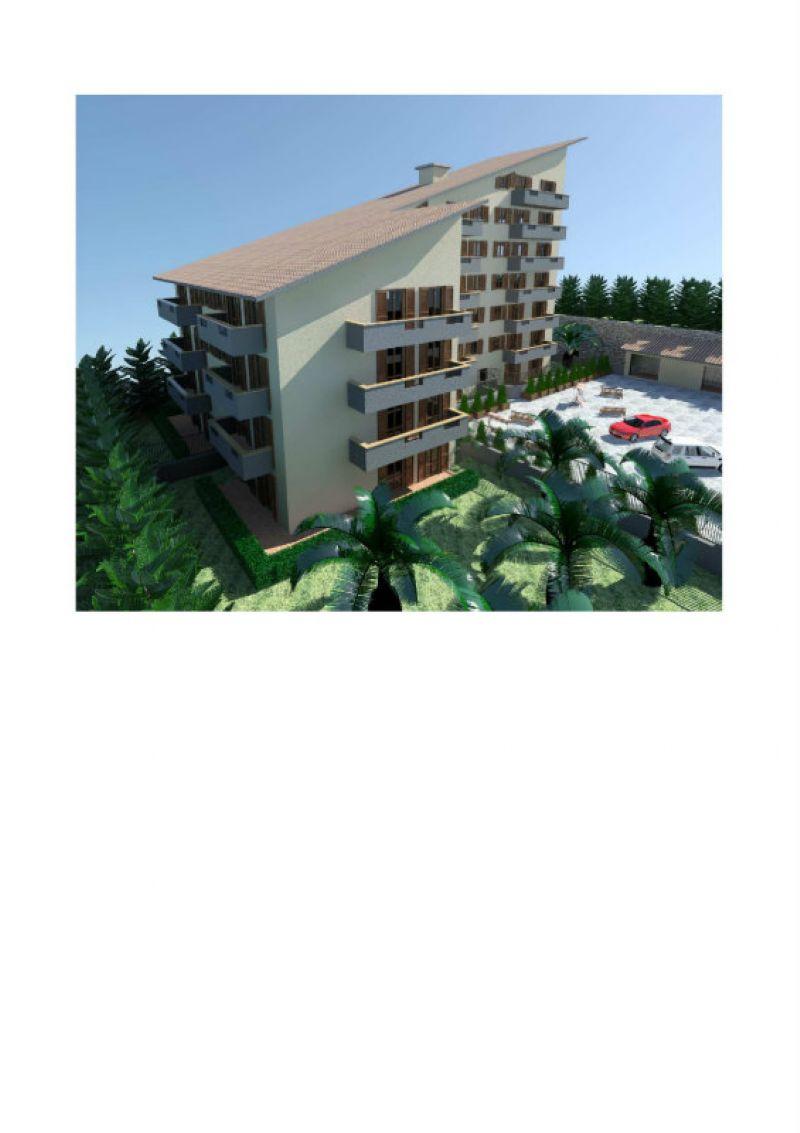 Altofonte - Appartamenti di nuova costruzione con posto auto, foto 1