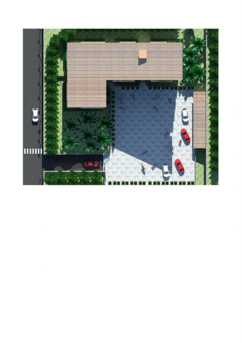 Altofonte - Appartamenti di nuova costruzione con posto auto, foto 5
