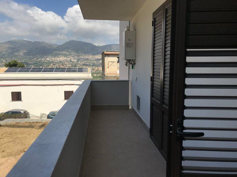 Altofonte - Appartamenti di nuova costruzione con posto auto, foto 16