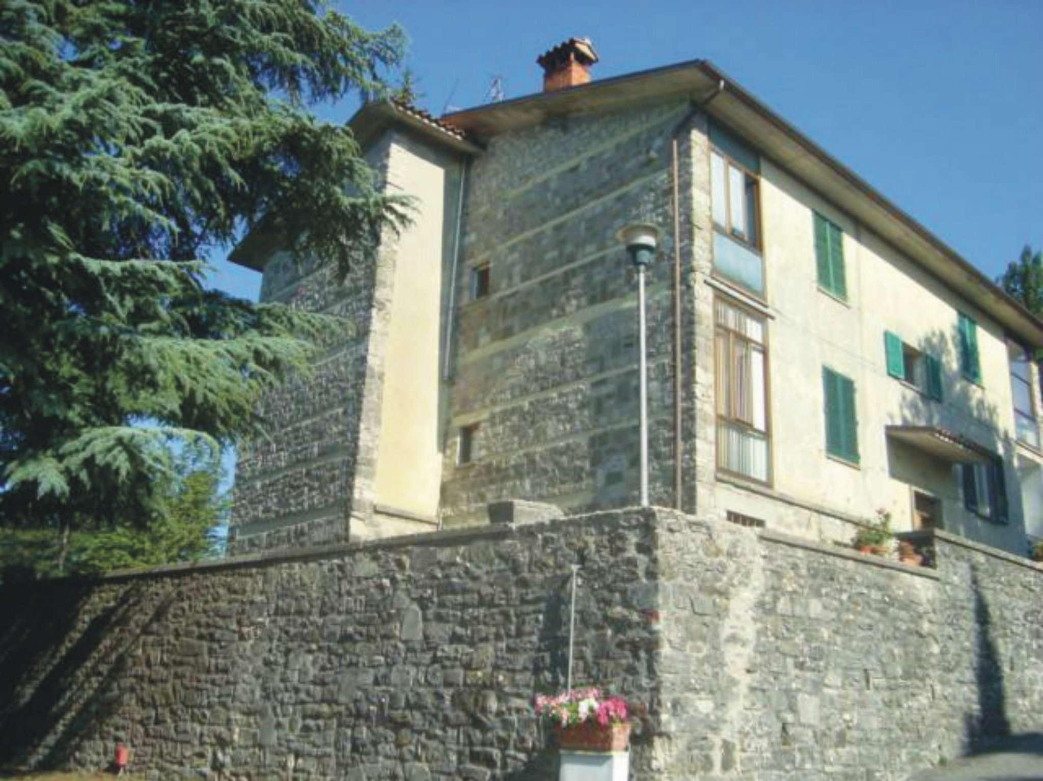 Appartamento  in Vendita a Caprese Michelangelo