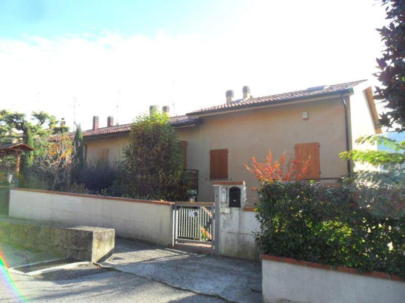 Villetta a schiera con giardino e doppio garage, foto 15