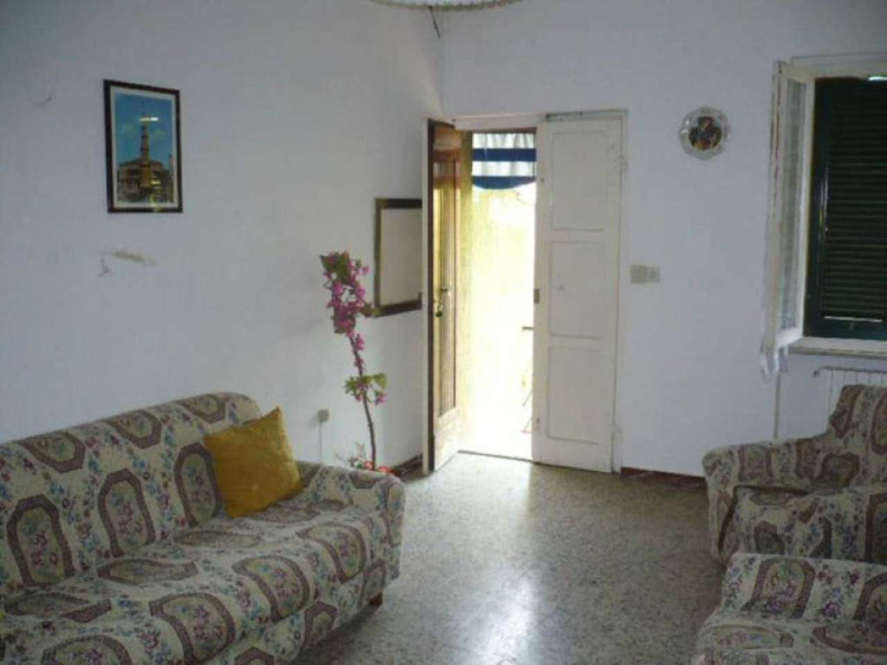 Casa Porzione in Vendita a Civitella In Val Di Chiana