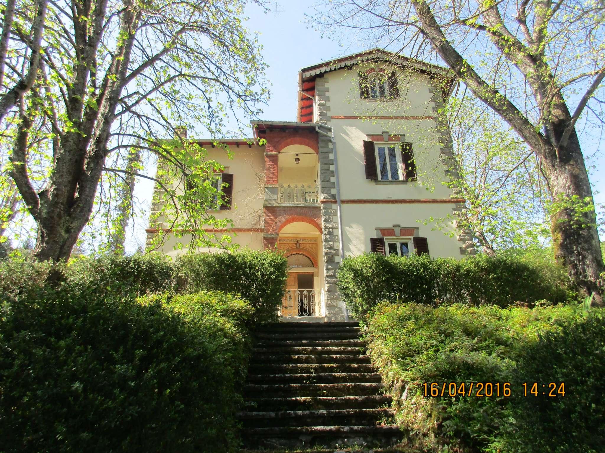 Villa-Villetta Vendita Palazzuolo Sul Senio
