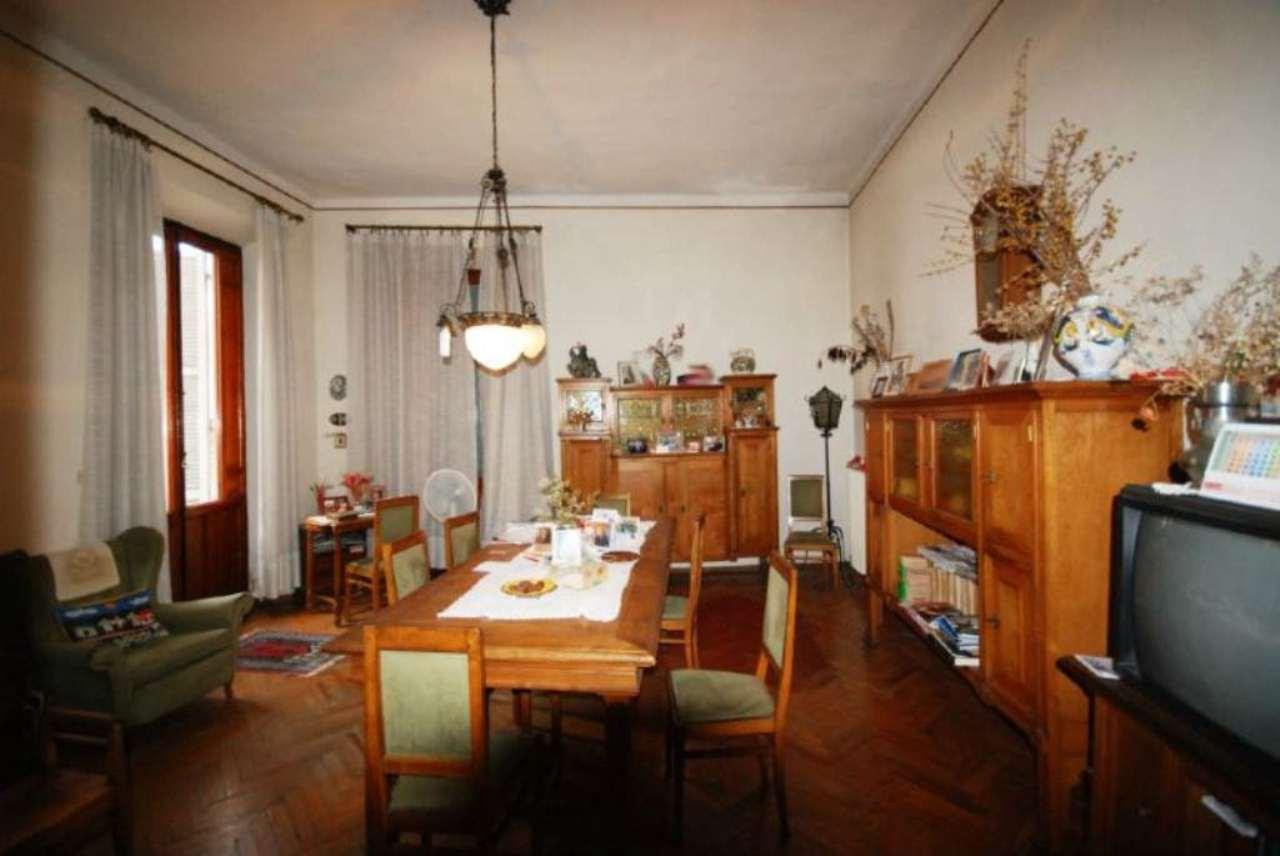Palazzo-stabile Vendita Ascoli Piceno