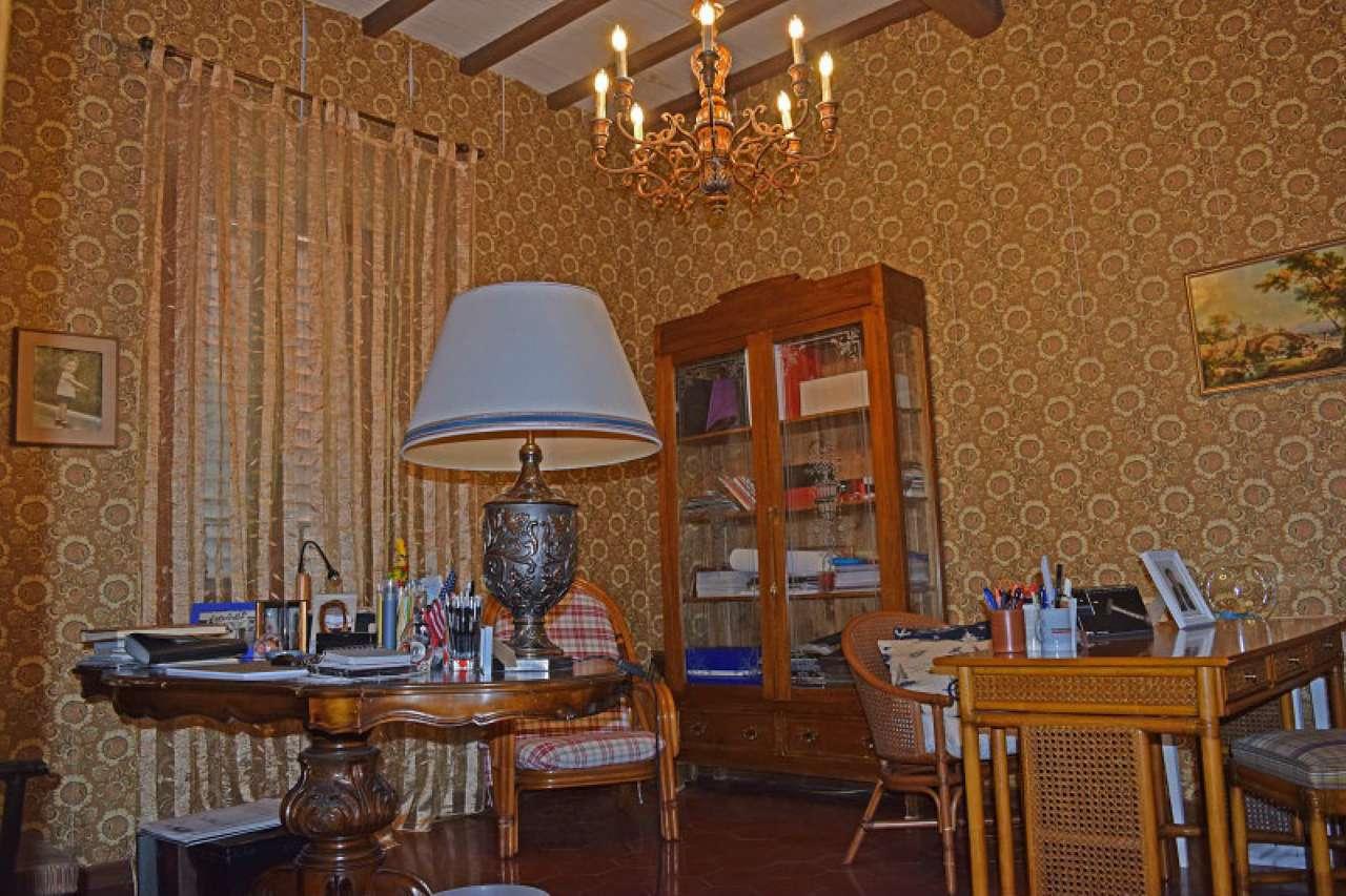 Villa-Villetta Vendita Greve In Chianti
