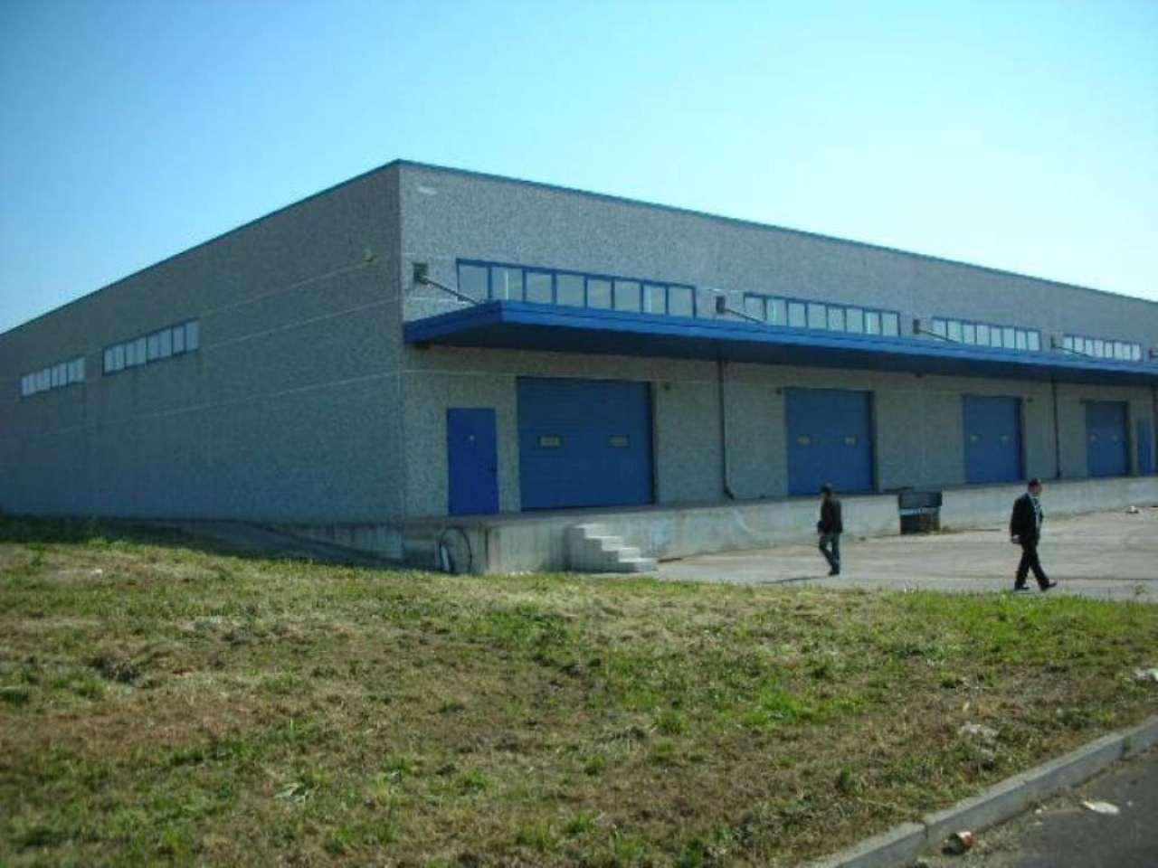 capannone Vendita Ascoli Piceno