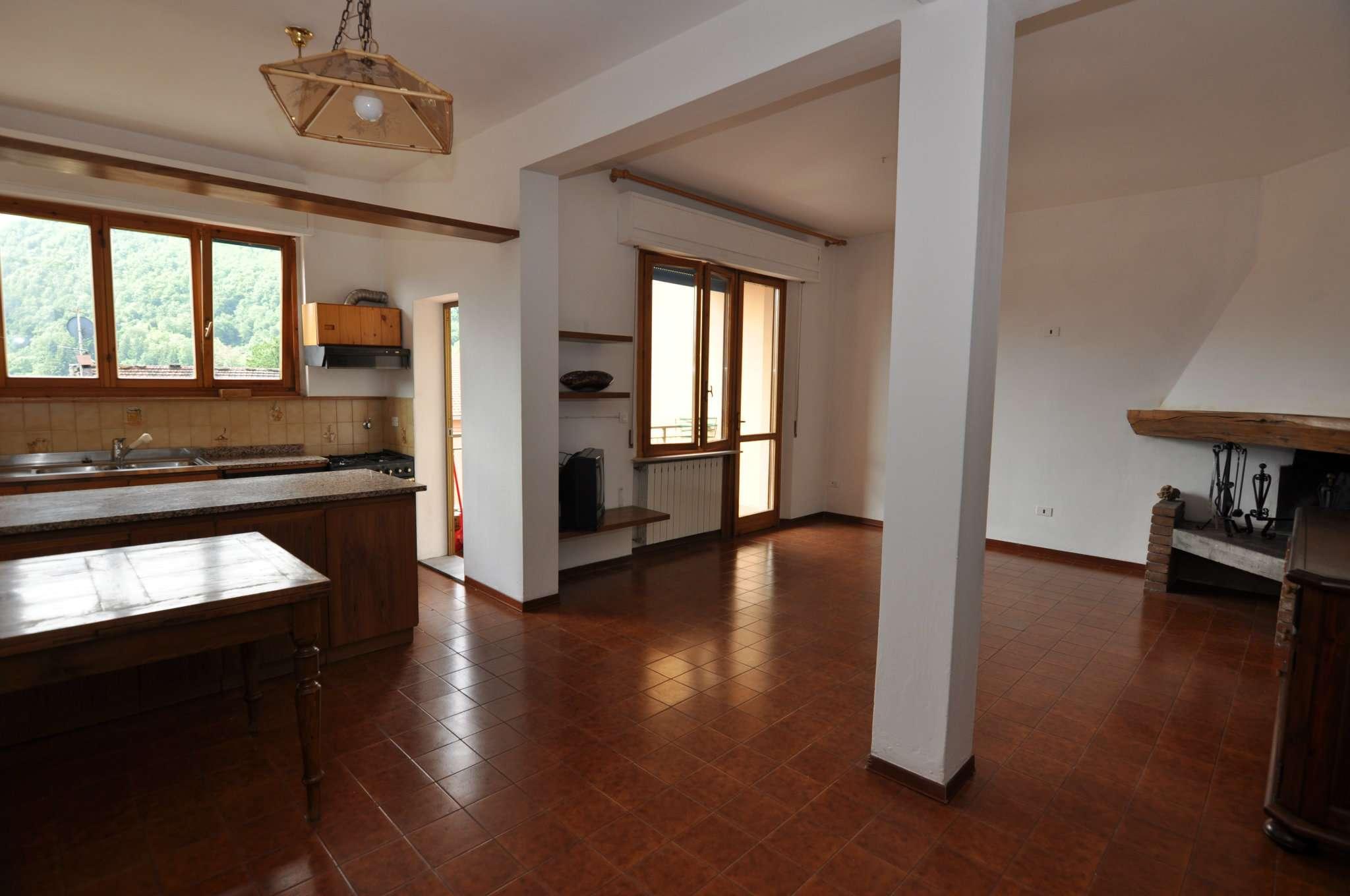 Appartamento, Guglielmo Marconi, 0, Vendita - Porretta Terme
