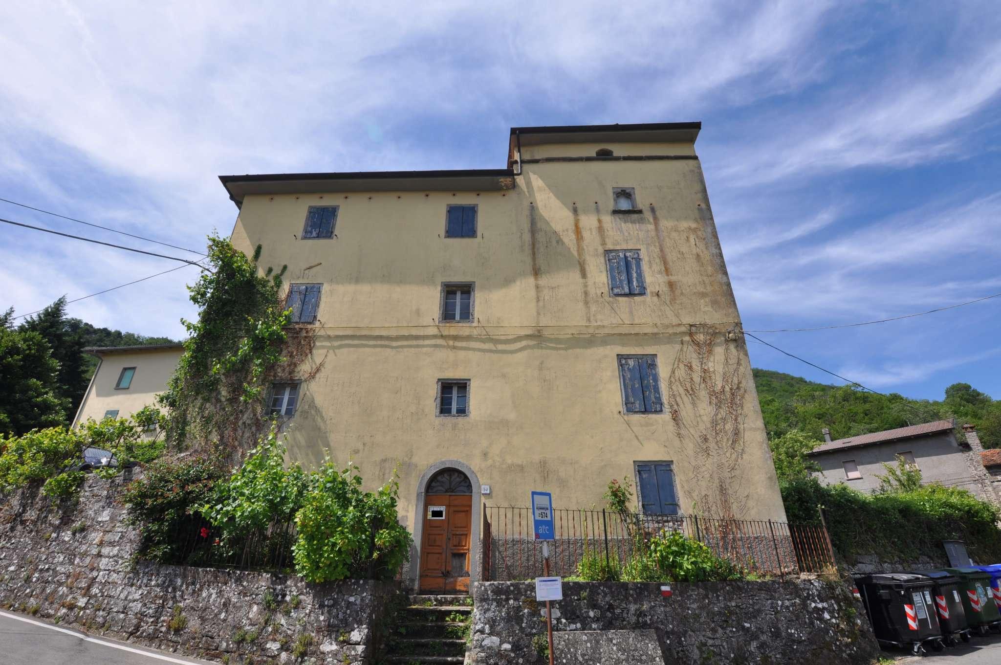Appartamento, 105 Mq, Vendita - Granaglione