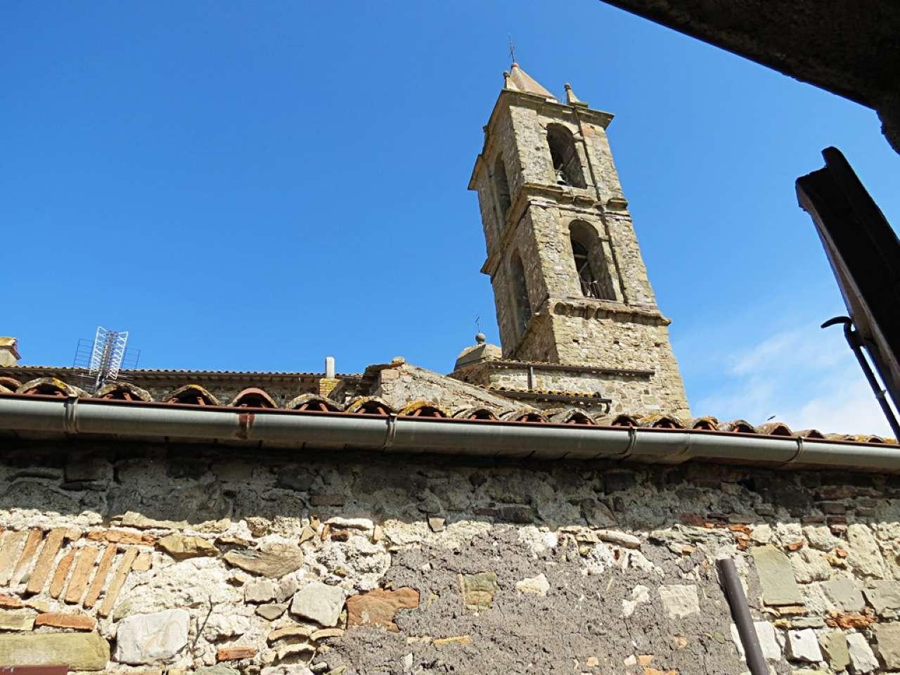 Terratetto panoramico con terrazza in centro storico, foto 11