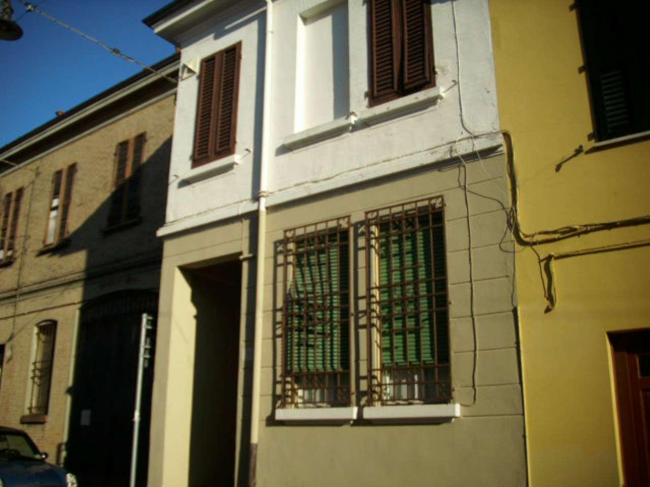 Villa-Villetta Ville in stile in Vendita a Ferrara