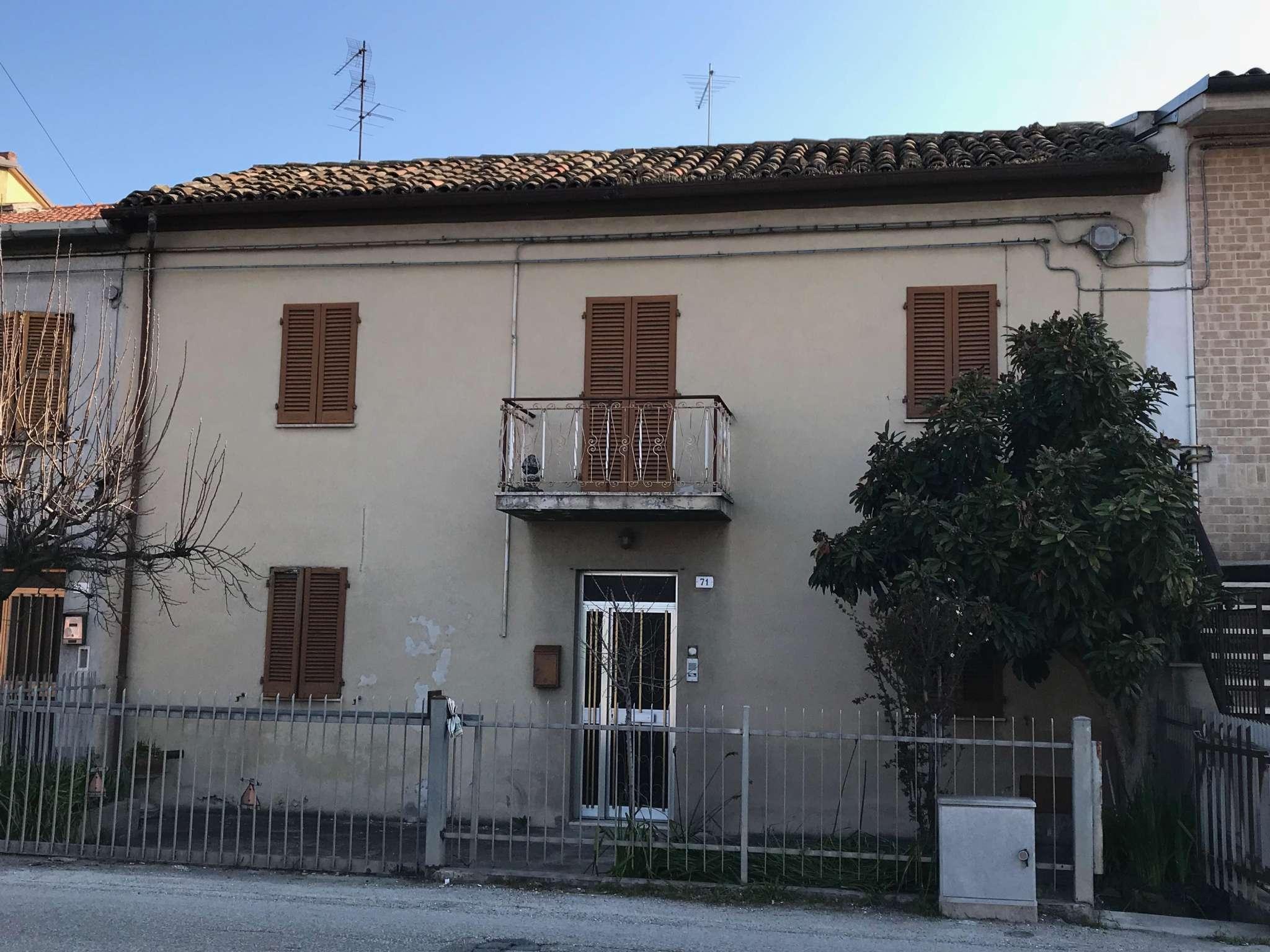 Appartamento da ristrutturare in vendita Rif. 8413810