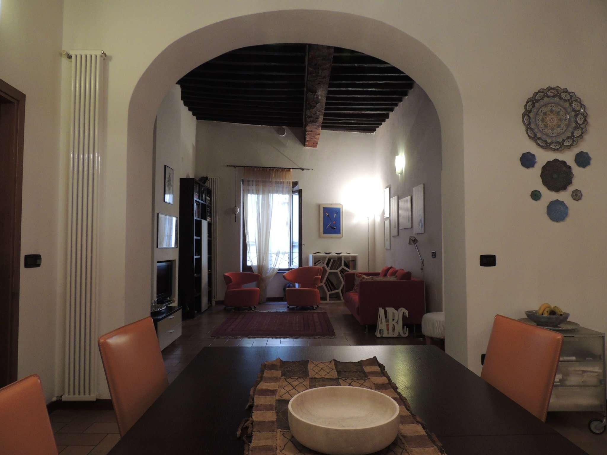 Appartamento ristrutturato parzialmente arredato in vendita Rif. 7568420