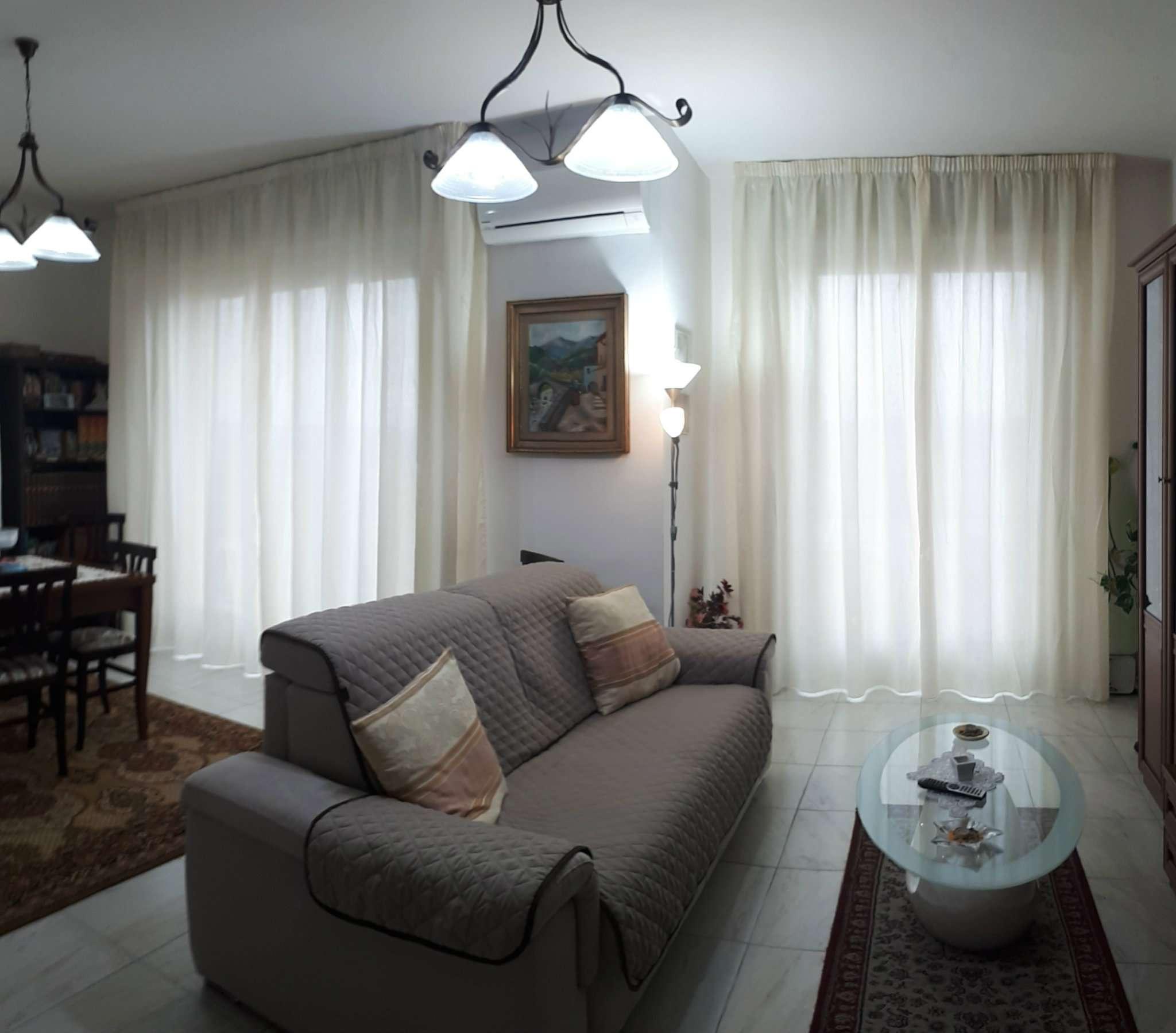 Appartamento ristrutturato parzialmente arredato in vendita Rif. 8444252