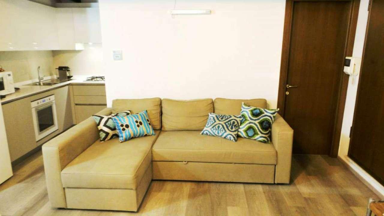 Appartamento ristrutturato arredato in vendita Rif. 8888220