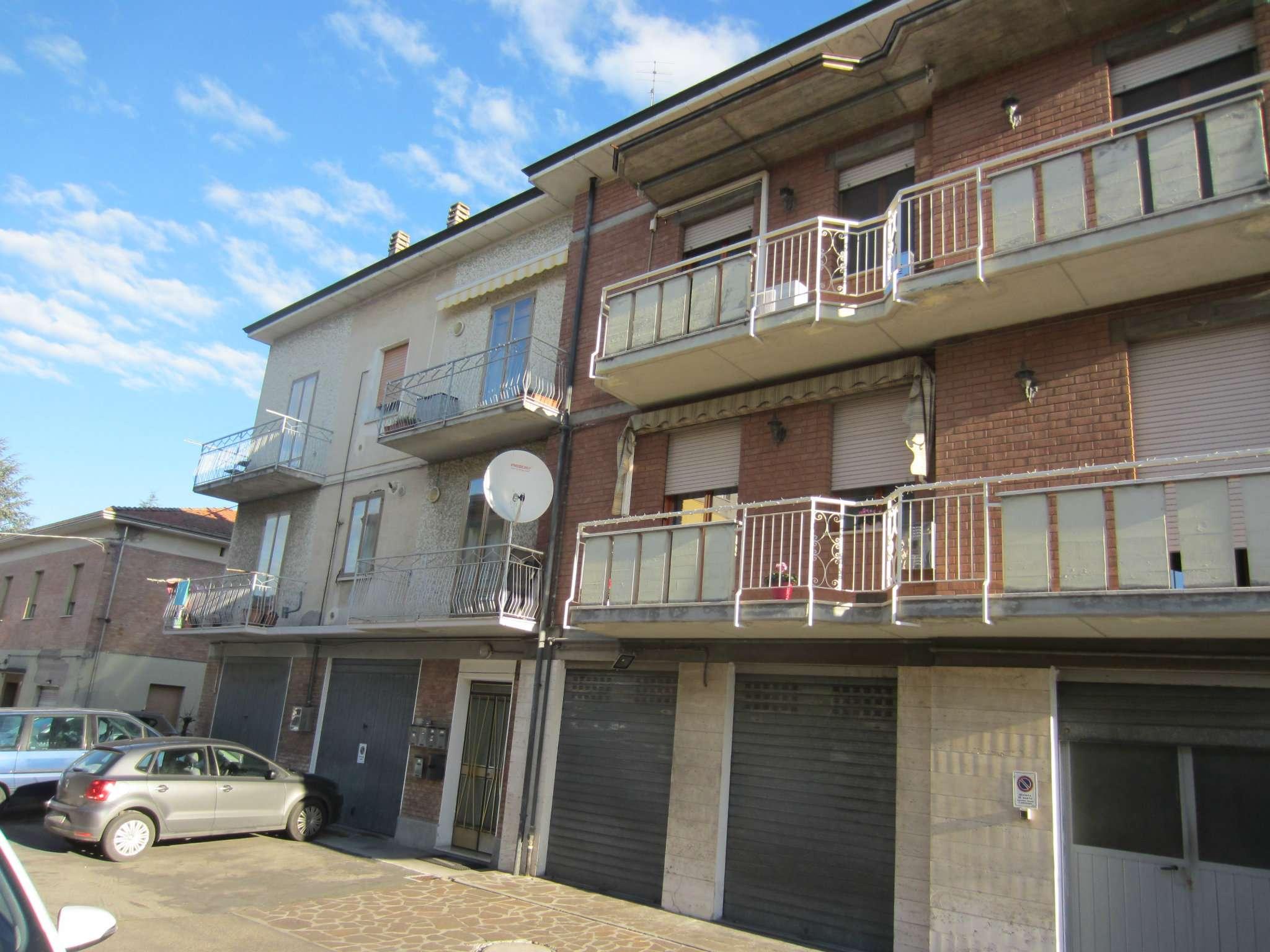 Ampio appartamento ristrutturato con garage e cantina