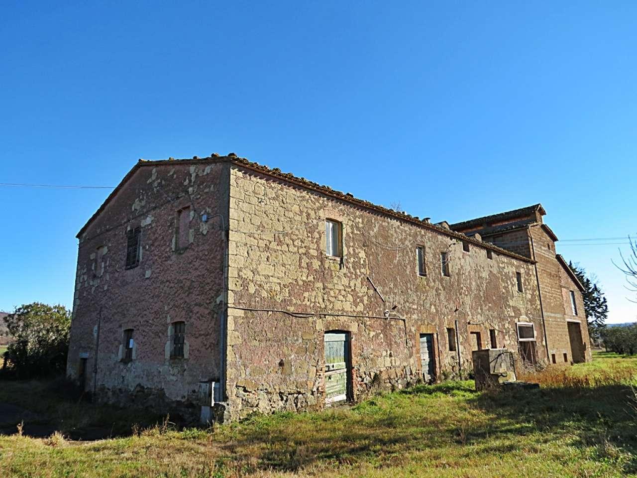 Casale, Via Staccionato, Bolsena, foto 3
