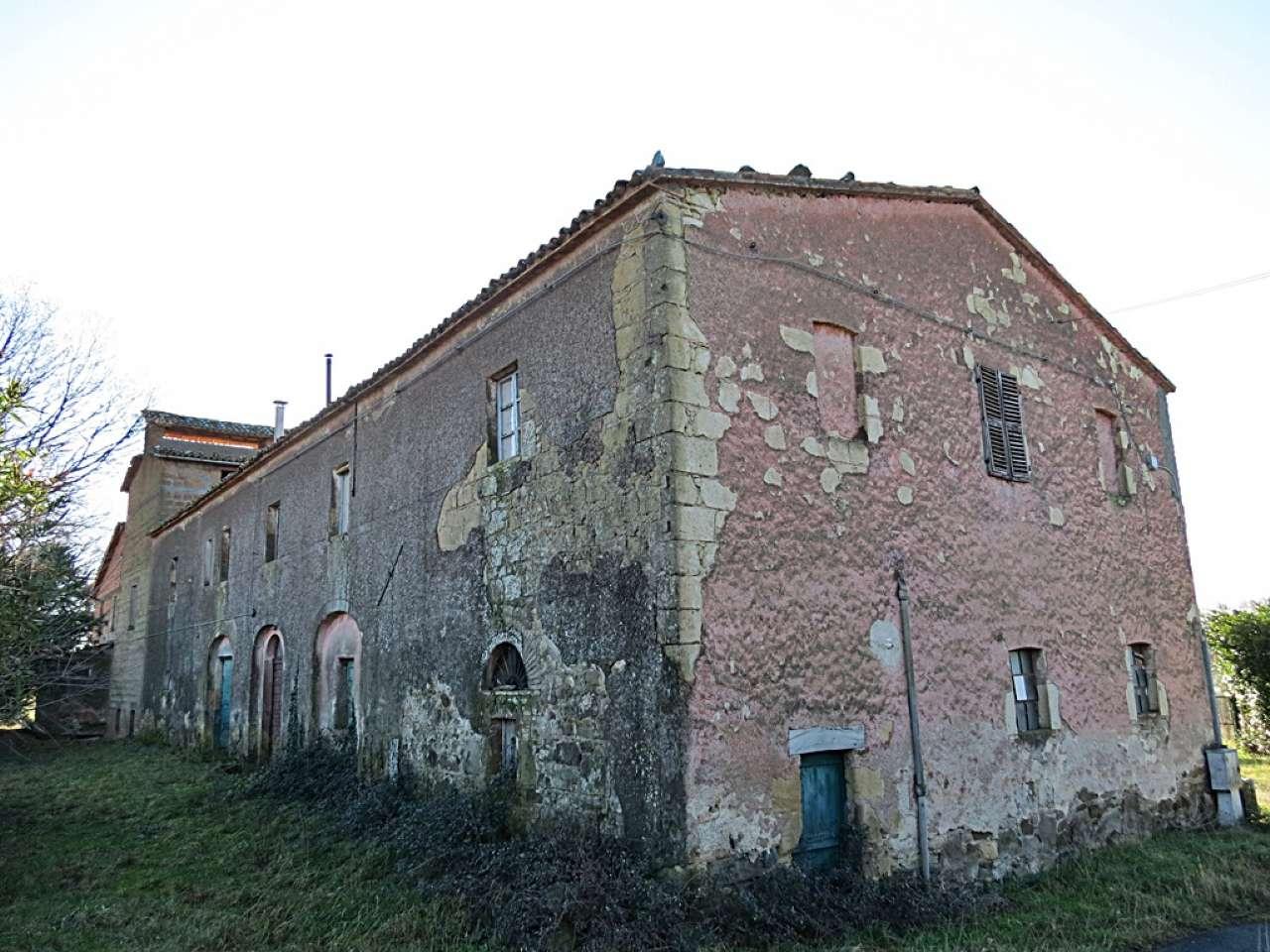 Casale, Via Staccionato, Bolsena, foto 4
