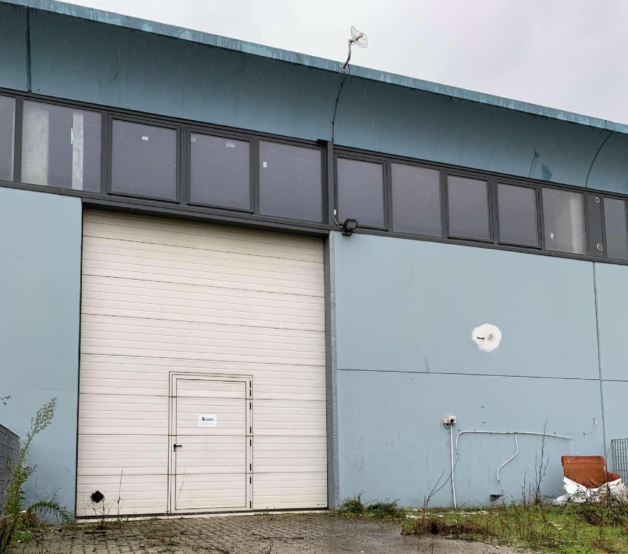Capannone industriale, Via Cagliari, Ponsacco, foto 0