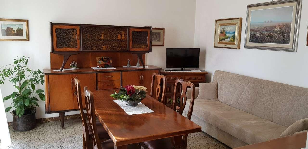 Vendita Appartamento Massa Con Terrazzo Via Del Papino 19