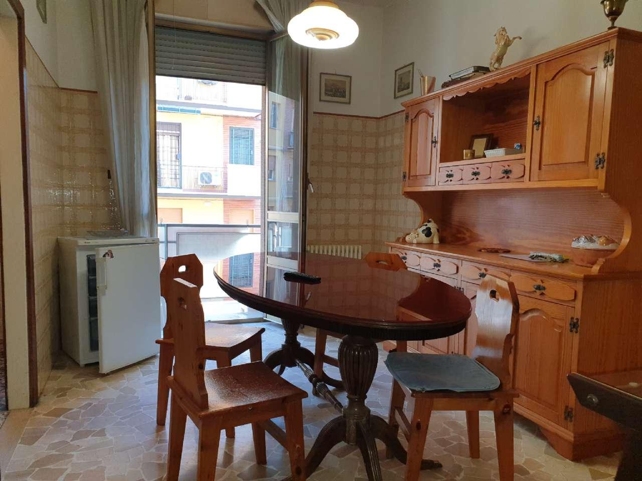 Quadrilocale, Via Augusto Pulega, Zona Barca, Bologna, foto 3
