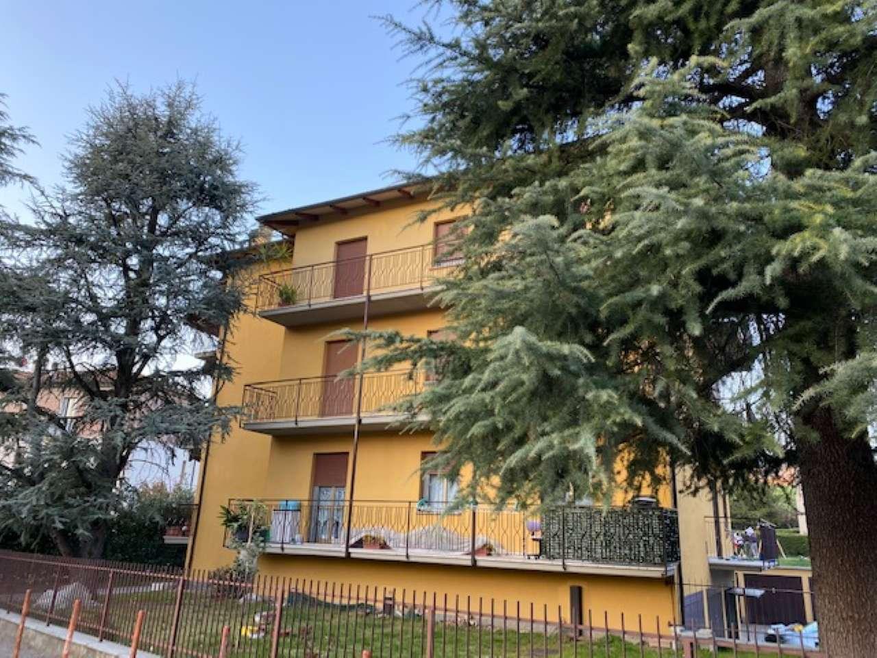 Quadrilocale, Via Idice, Località Mercatale, Ozzano dell'Emilia, foto 12