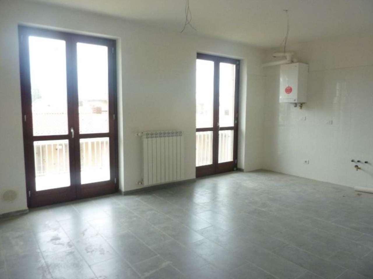 Ampio appartamento di nuova costruzione con terrazza angolare