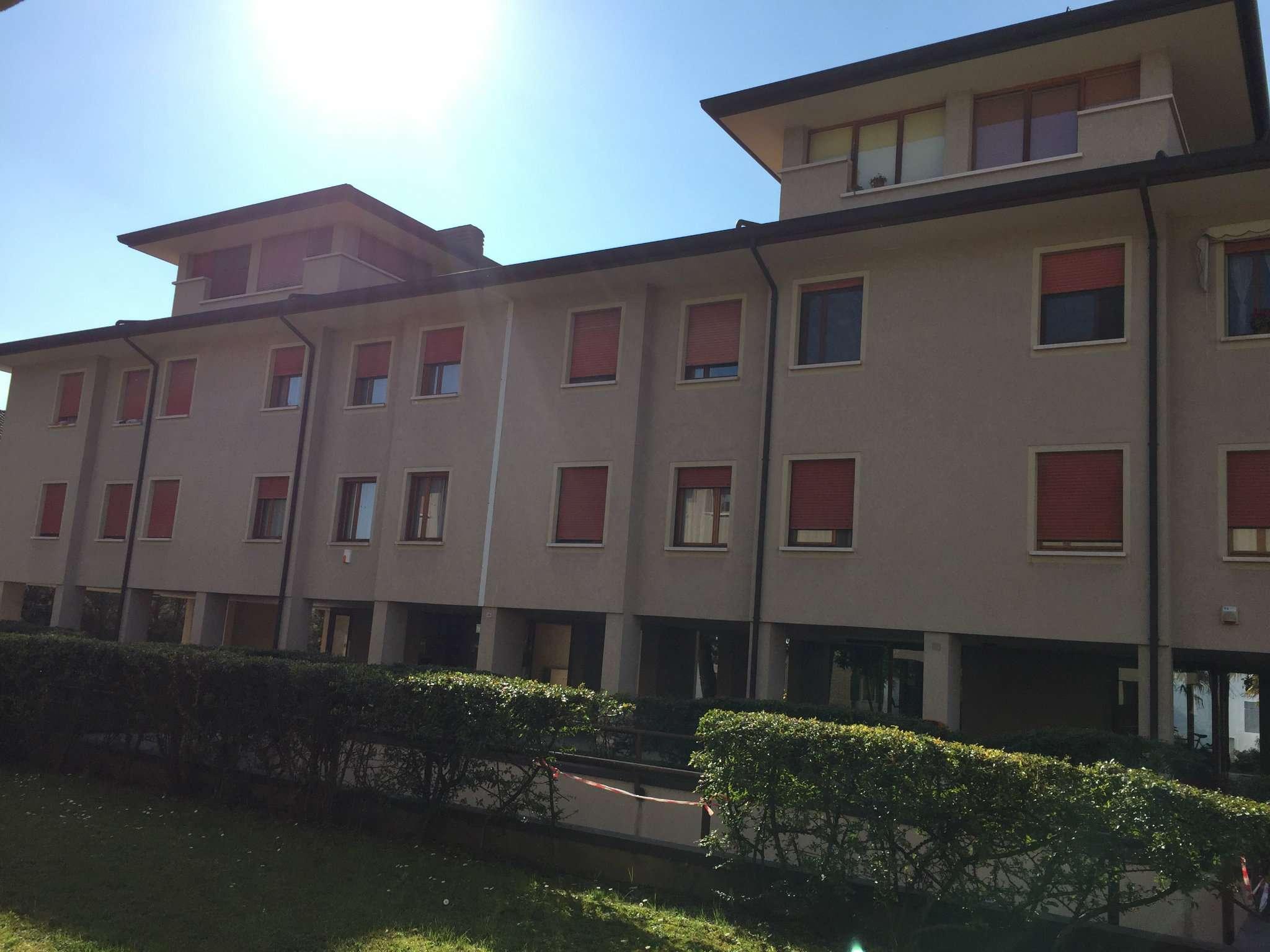 Appartamento, San Vito, cappuccini, Vendita - Pordenone (Pordenone)