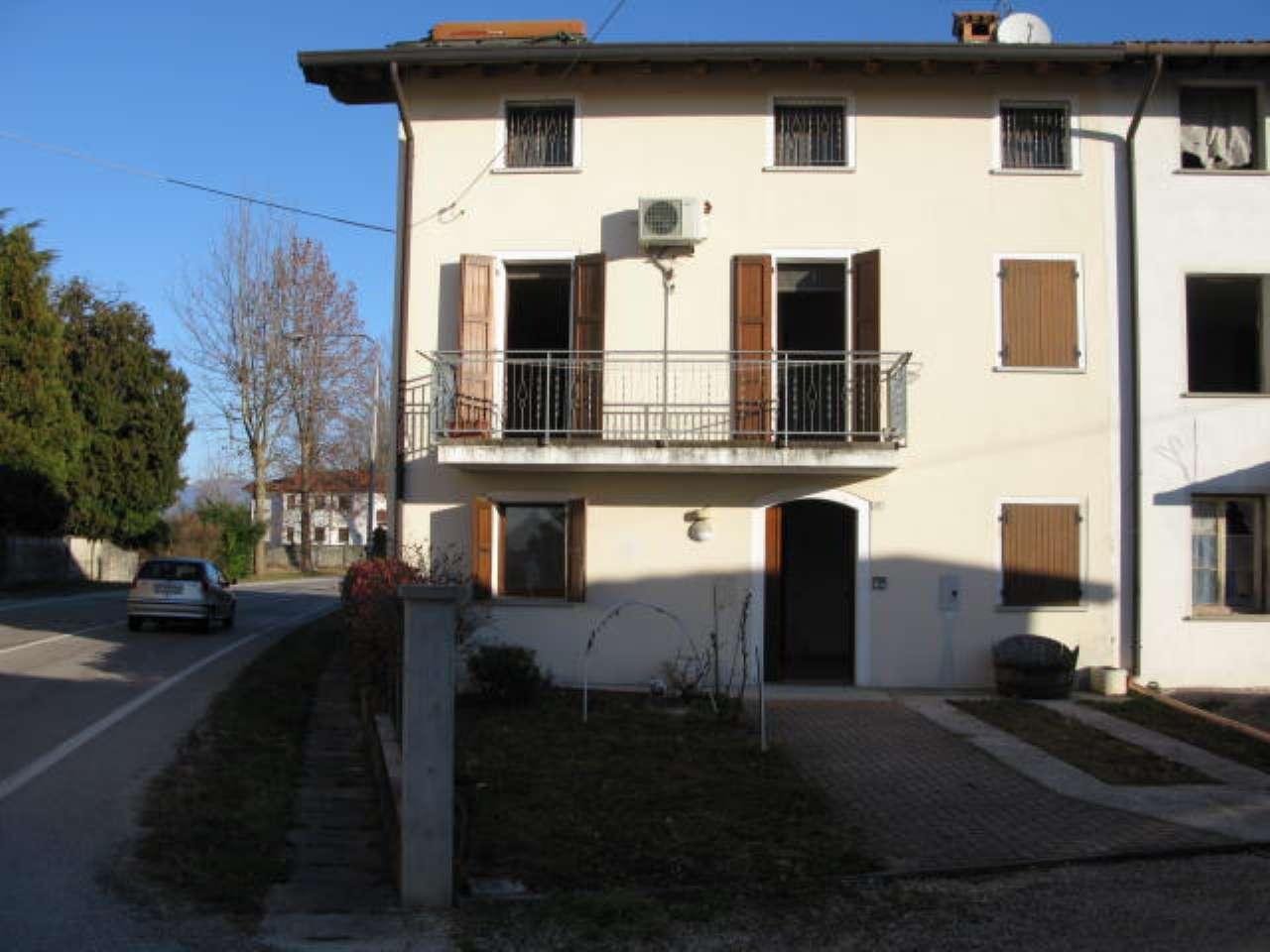 Casa indipendente in vendita a Spilimbergo (PN)