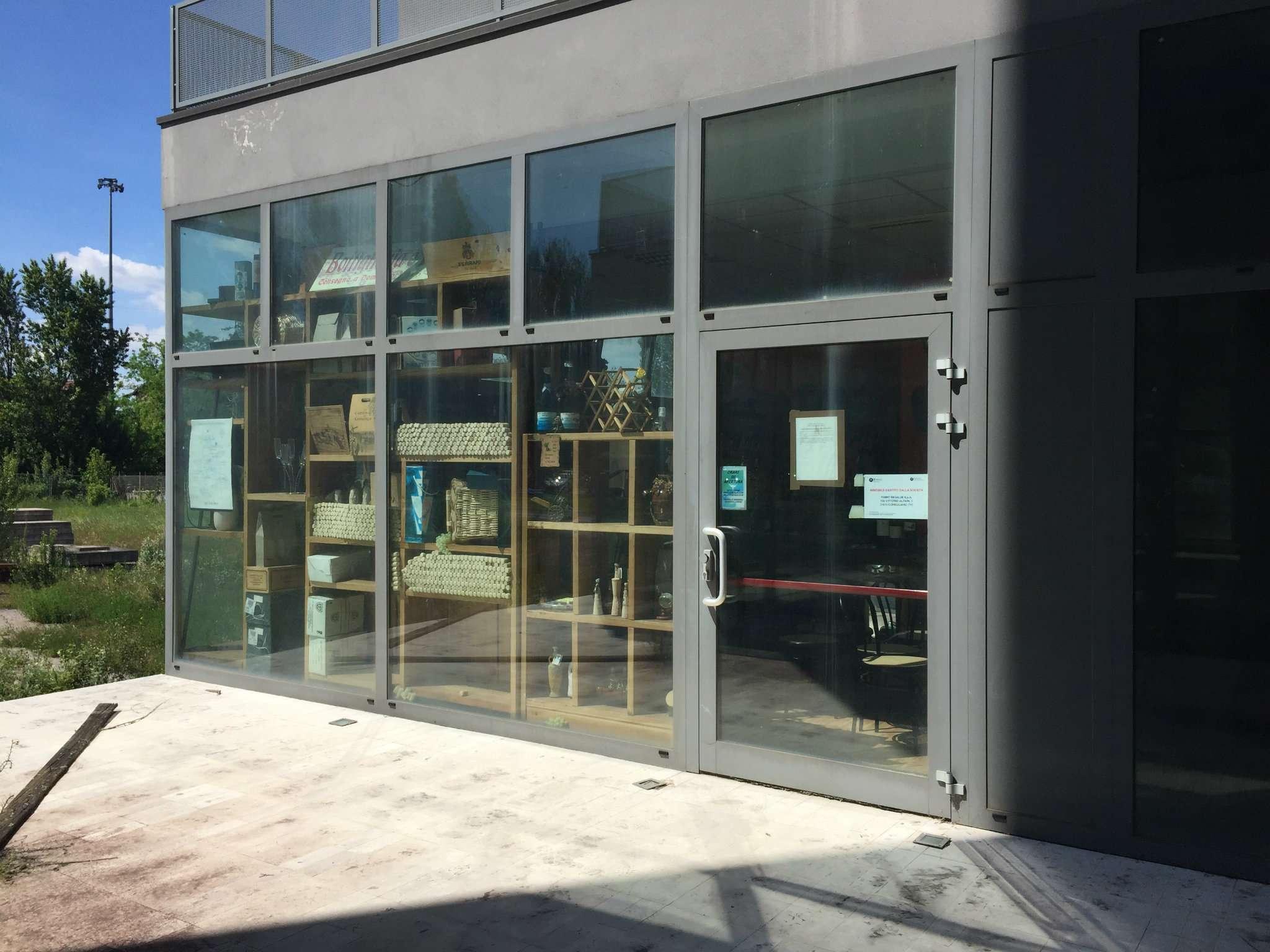Negozio trilocale in vendita a Rovigo (RO)
