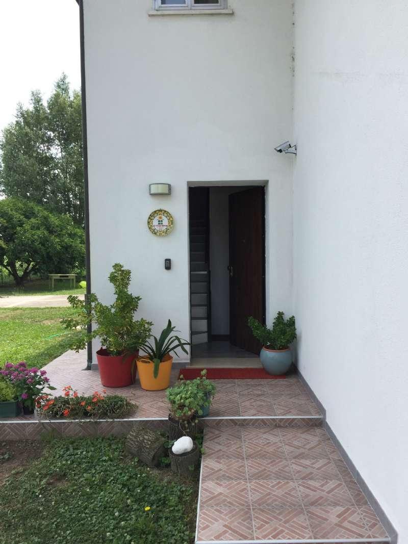 Casa indipendente con ampio scoperto di proprietà, foto 15