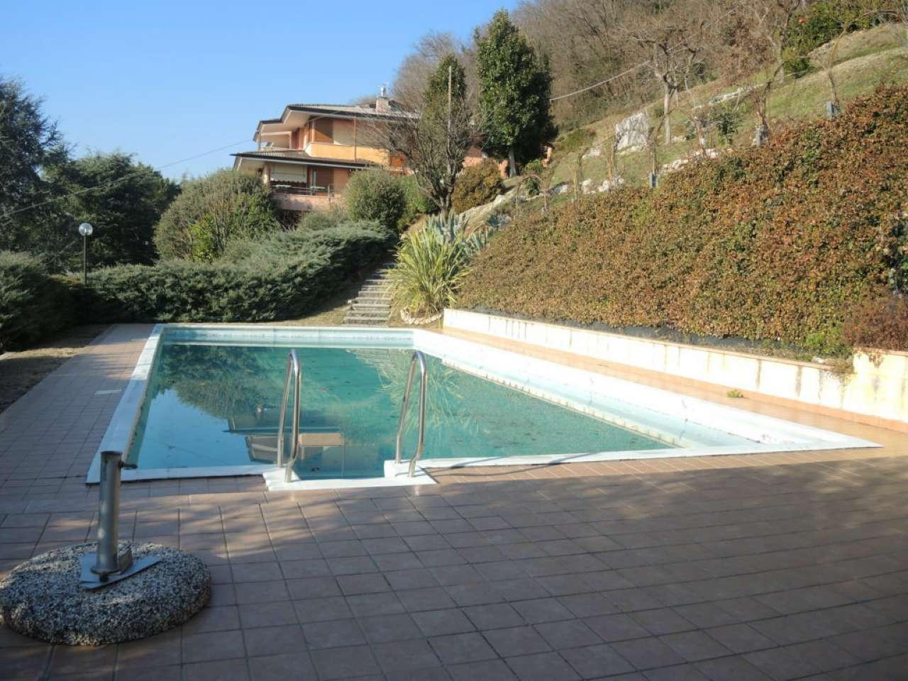 Villa in vendita a Pieve di Soligo (TV)