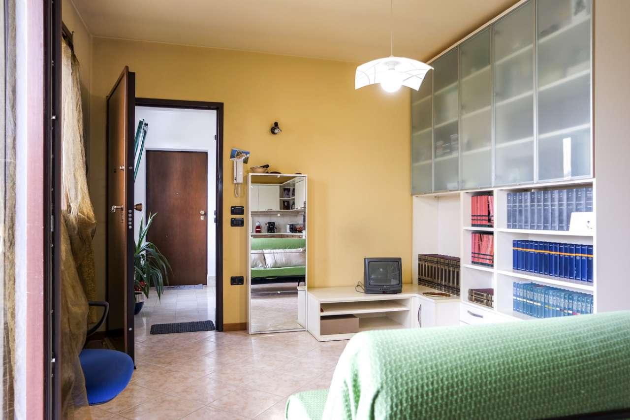 Appartamento in ottime condizioni in vendita Rif. 7772168